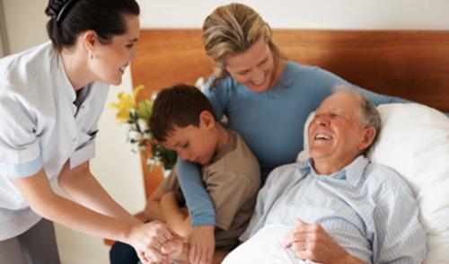 Informiranje obitelji pacijenta - koliko reći?